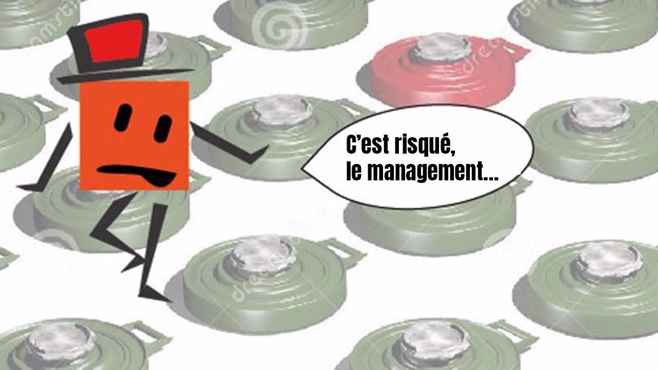 6 tendances de management toxiques