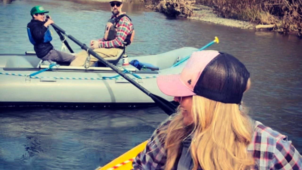 Rafting | Rewilding