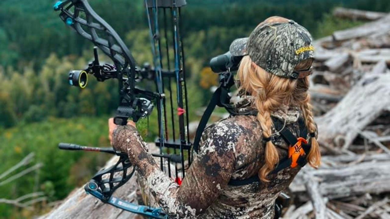 Hunting | Rewilding | Archery