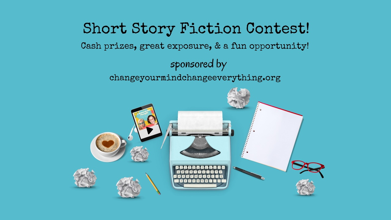 A Remarkable Thought short story fiction writing contest