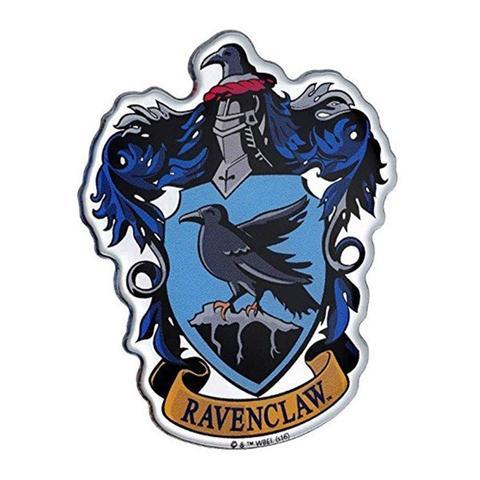 Ravenclaw enneagram types