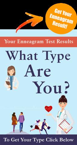 get your enneagram type