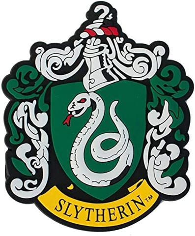 """""""slytherin"""