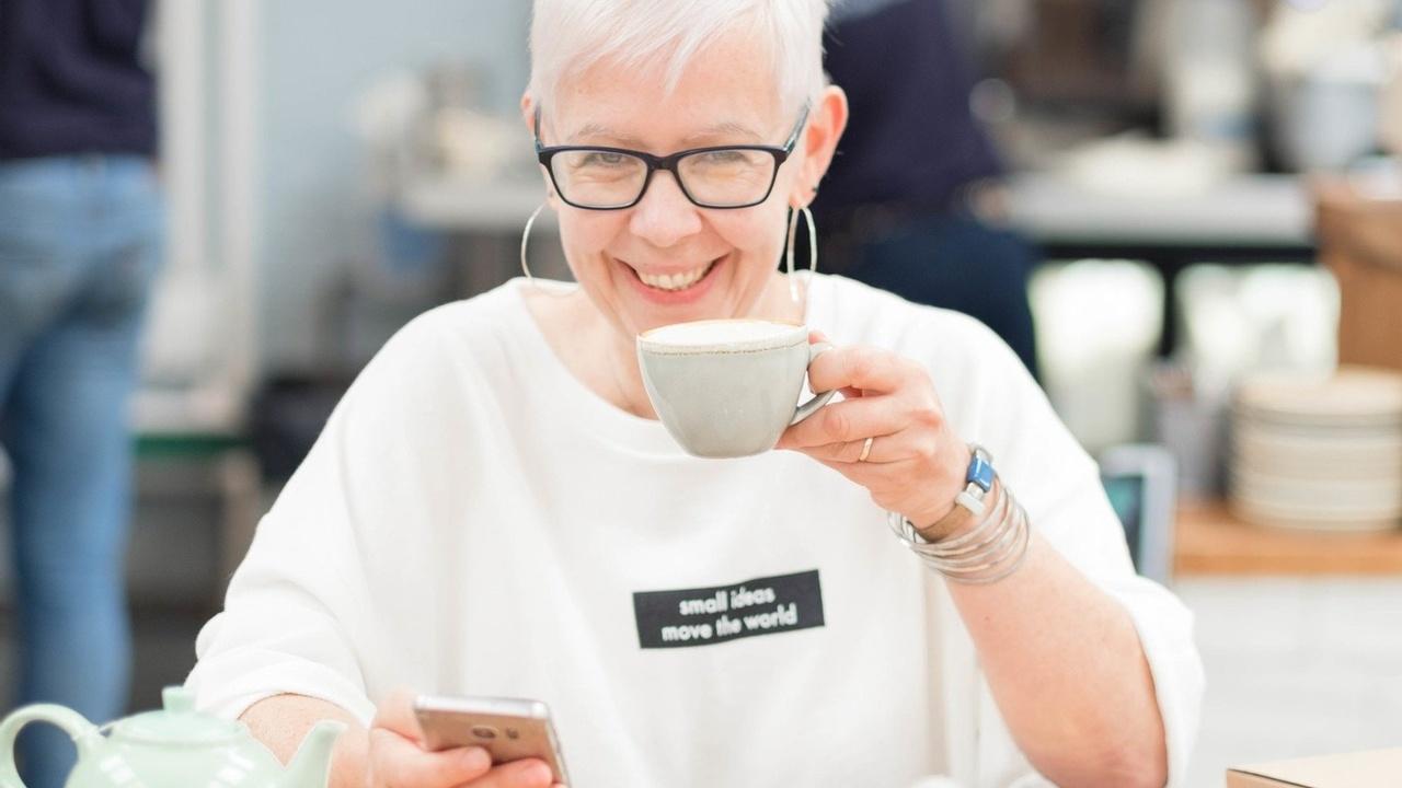 Helen Pinnock Business Coaching