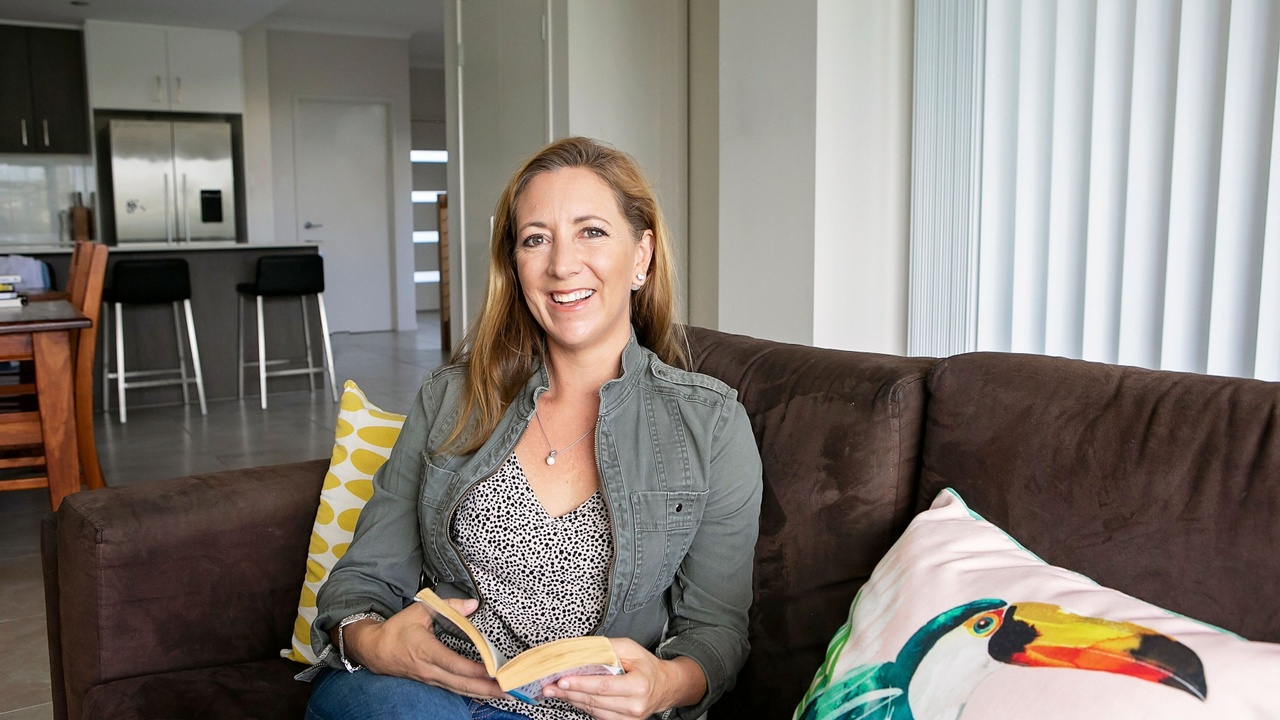 Business Coach Jessica Osborn, helping women in services to build profitable online businesses