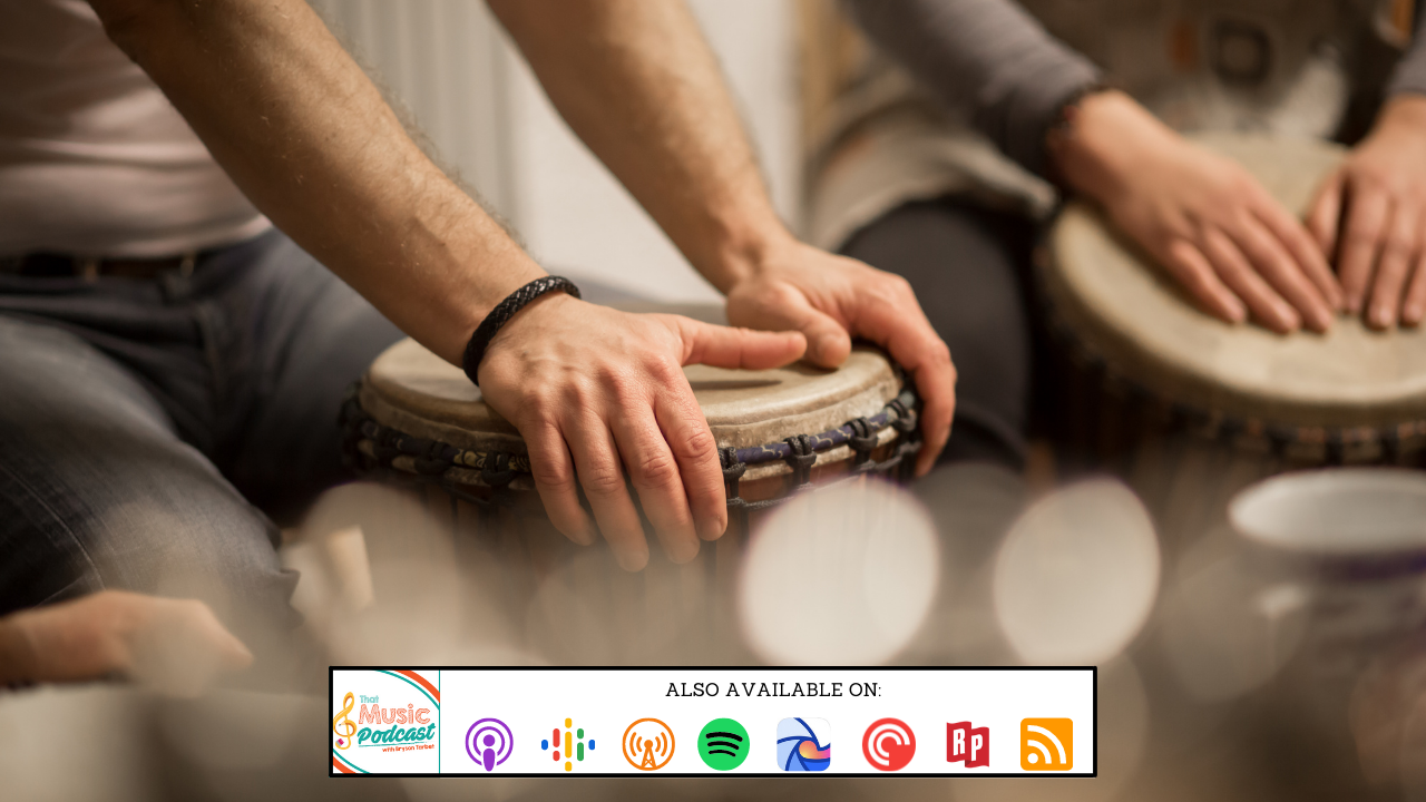 Music Therapy with Kate Shannon, MT-BC | That Music Podcast