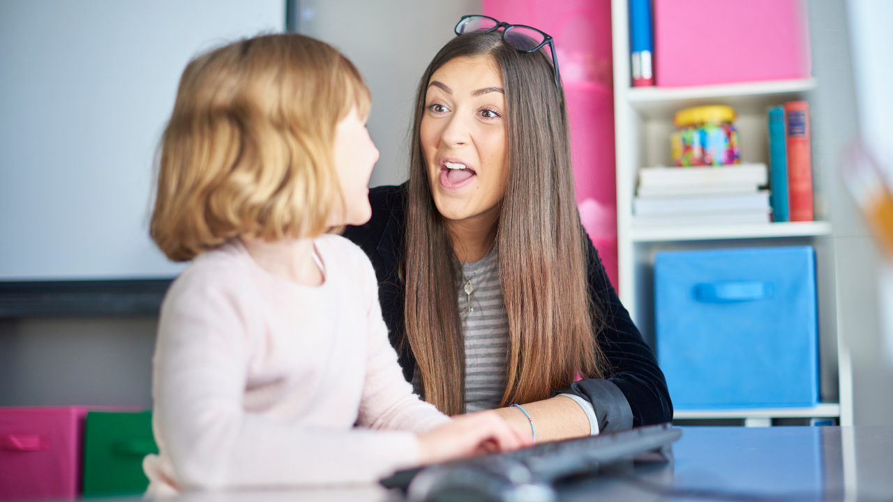 8 Signs You Work In Elementary Music