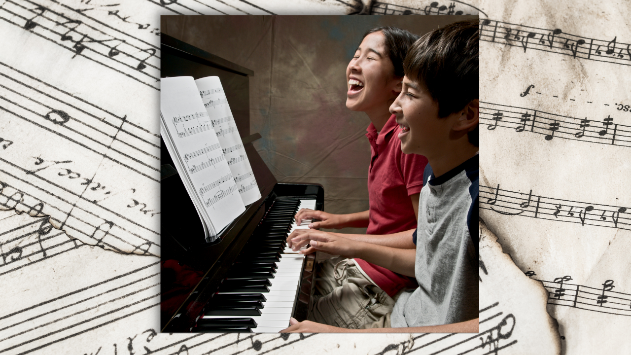 Awesome Apps for Piano Students