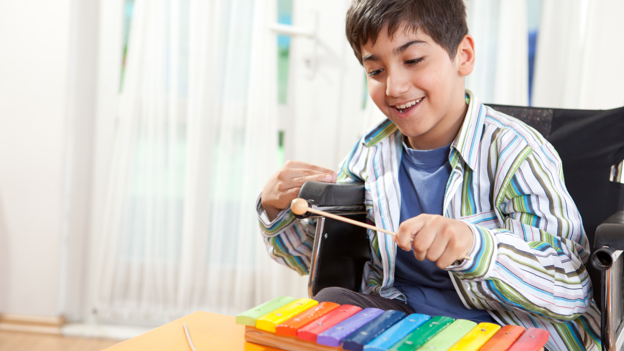 What Are The Intersections Between Music Education & Music Therapy