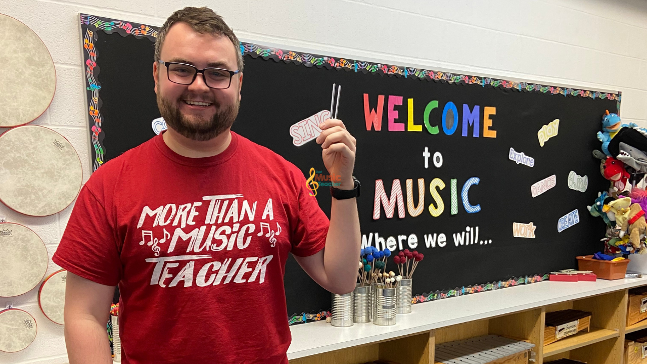 Using Music To Teach and Collaborate With Other Subject and Content Areas | Music Teachers