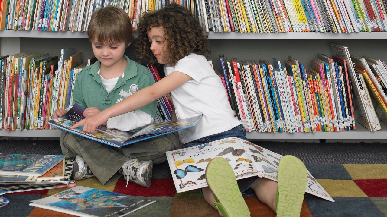 5 Great Picture Books for the Elementary Music Classroom