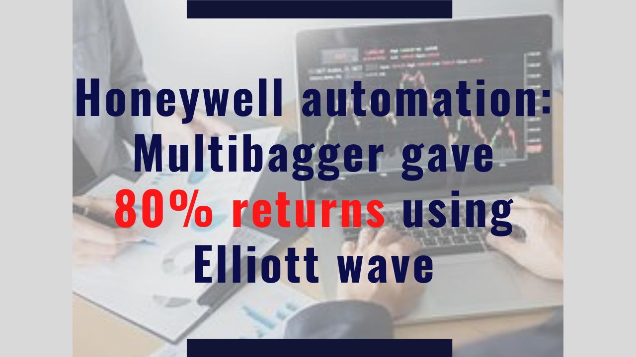 Honeywell, Multibagger stock