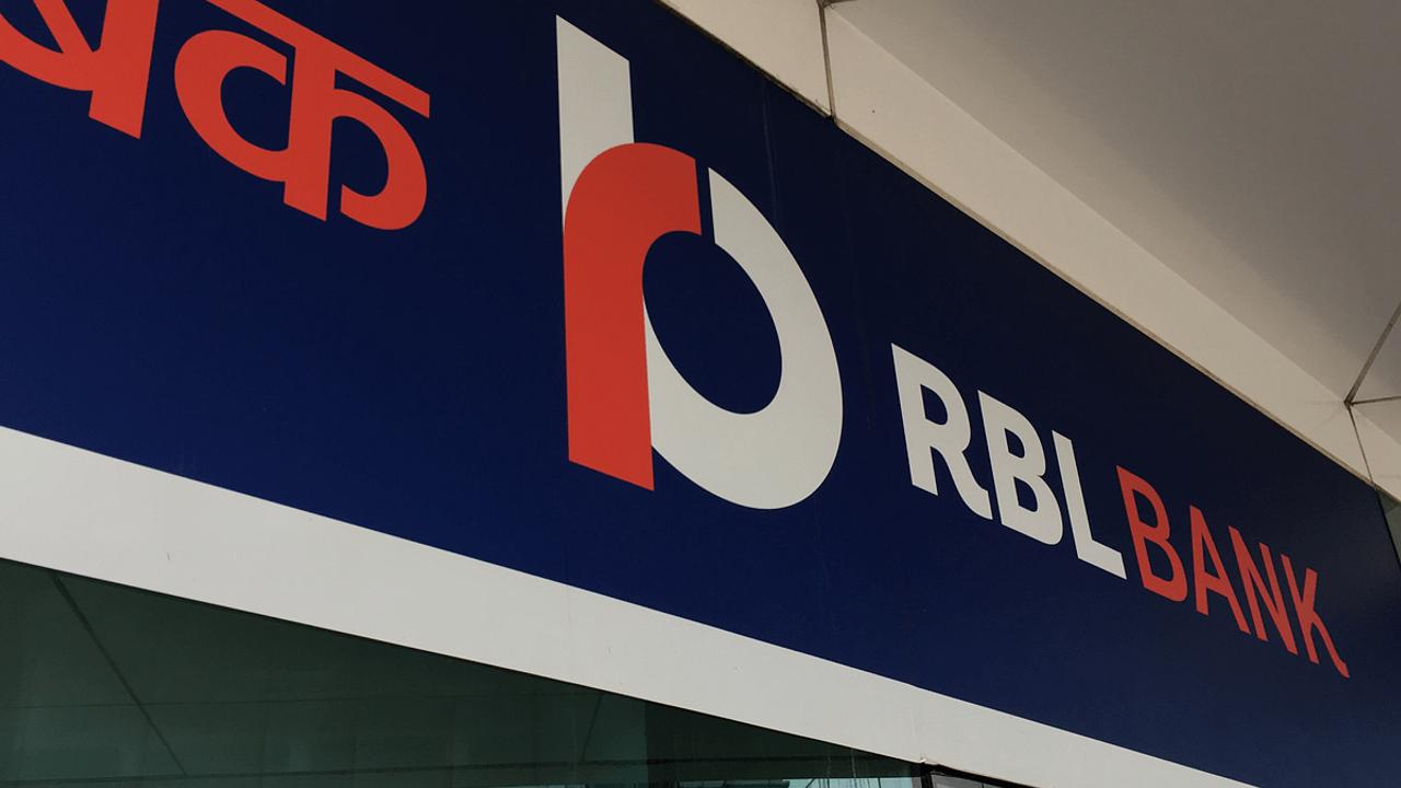 RBL Bank , stocks