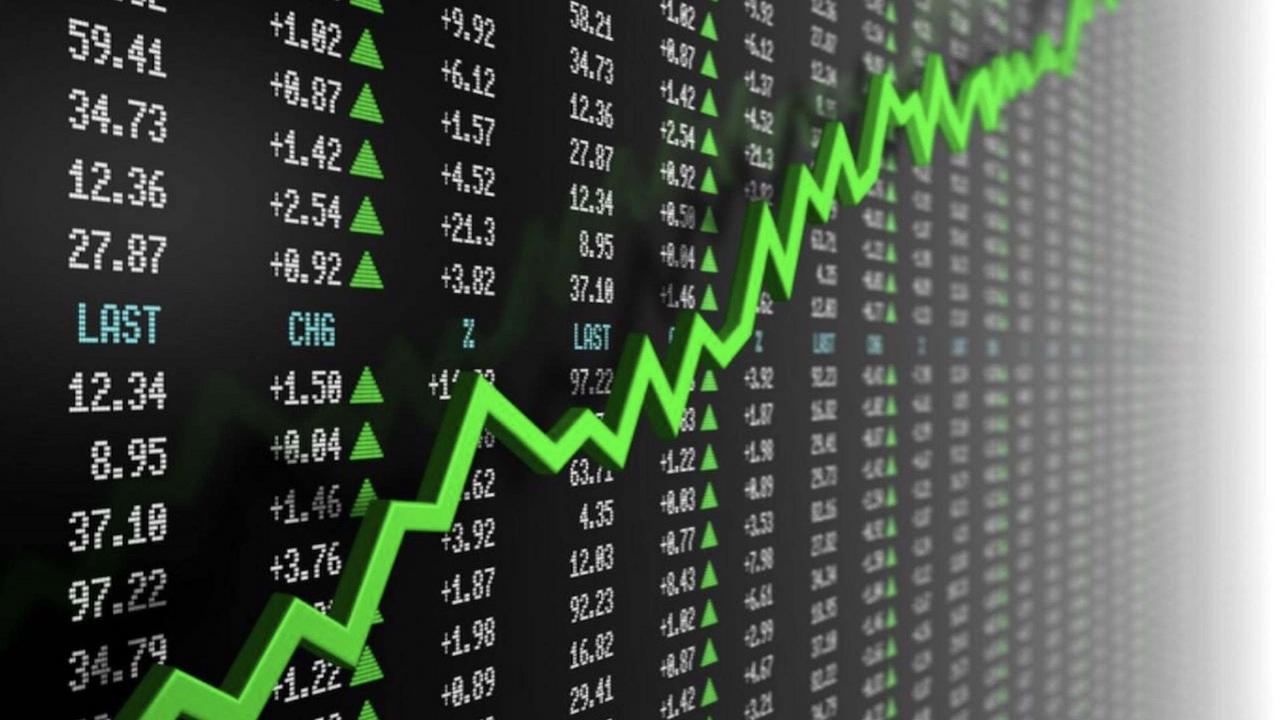 Muthoot Finance, Stocks