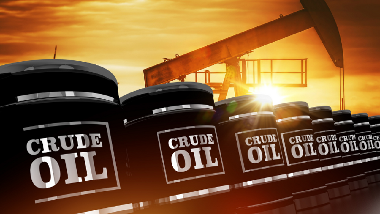 Crude Oil , Time Cycles , Commodity