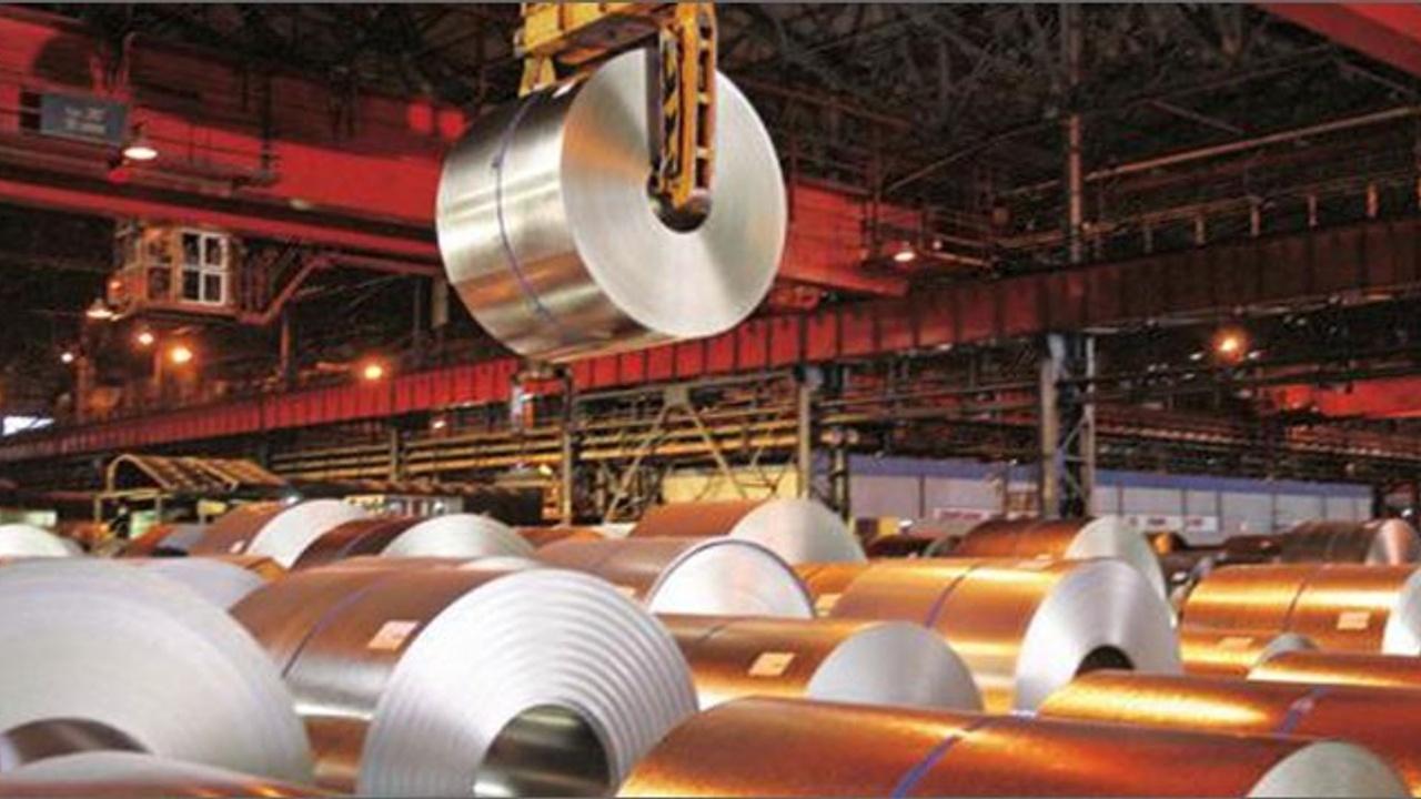 JSW Steel , stocks