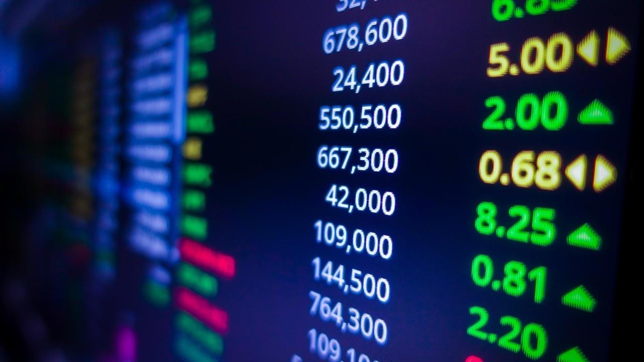 Pokarna , Stocks