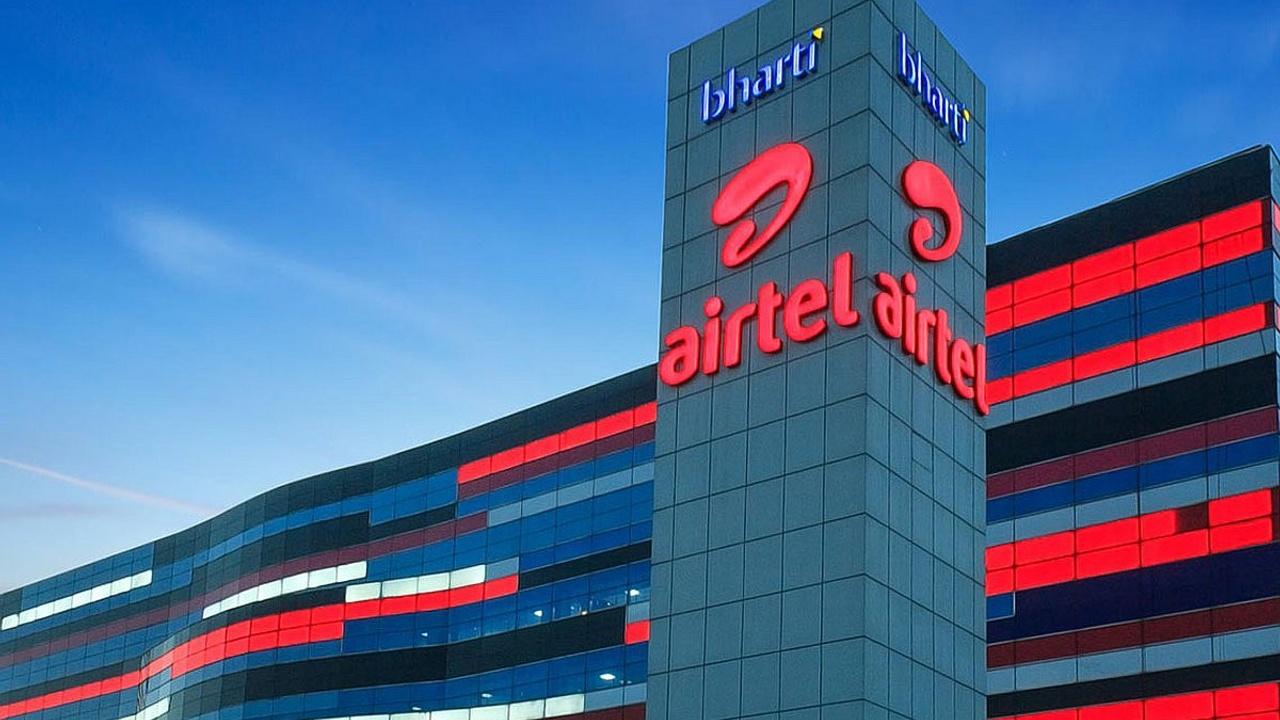 Bharti Airtel , Nifty, Stocks