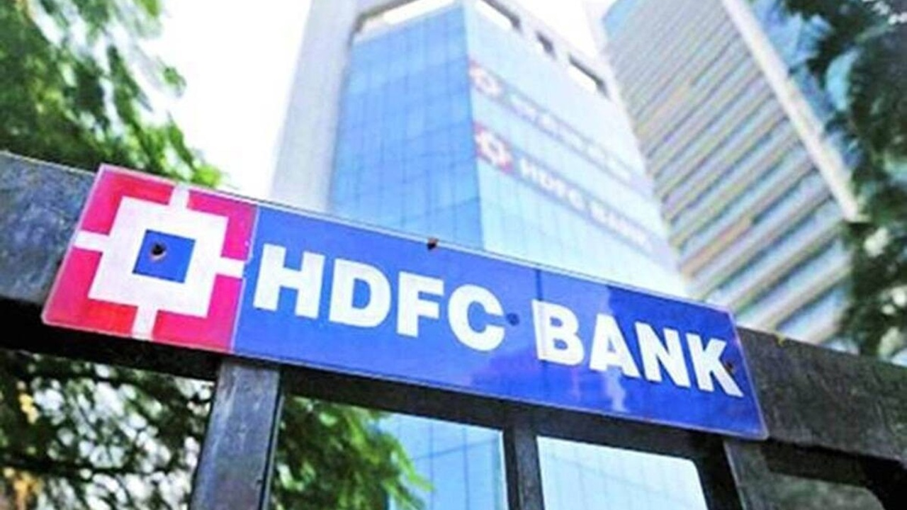 Trading, HDFC