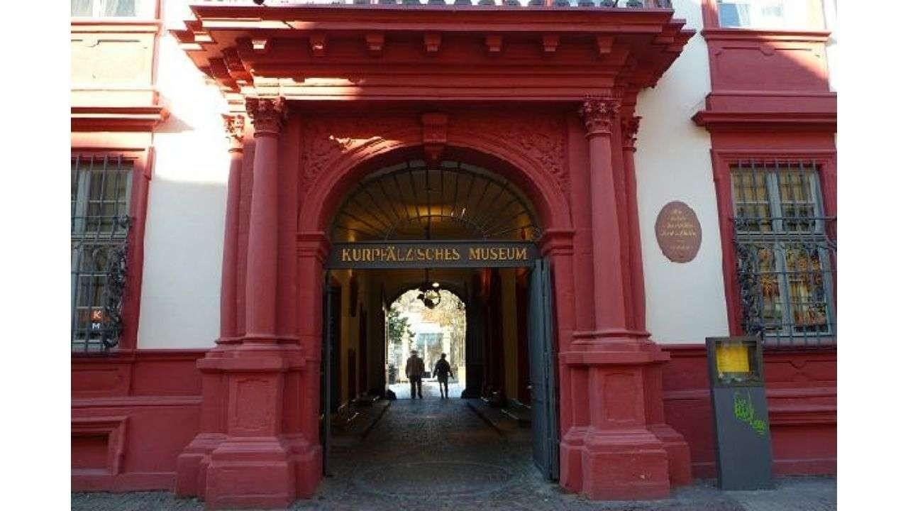 Kurpfälzisches Museum photo