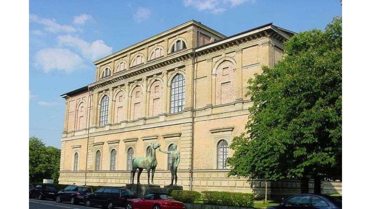 Pinakothek Museum