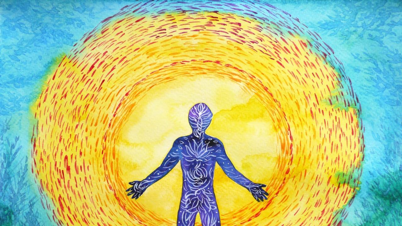 human-sun