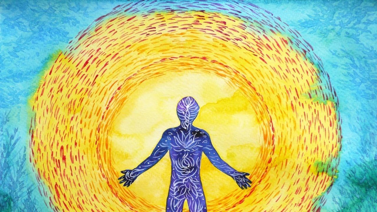 human sun