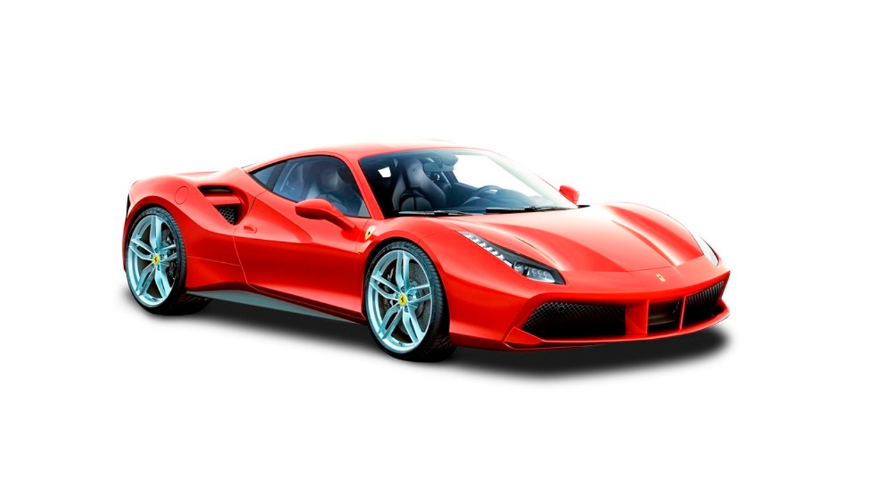 You've upgraded from a Chevy to a Ferrari.