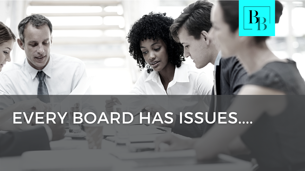 """10 Critical Questions Boards Need to Ask Themselves:  Move Your Board from """"Not-for-Profit"""" to """"For Impact"""""""