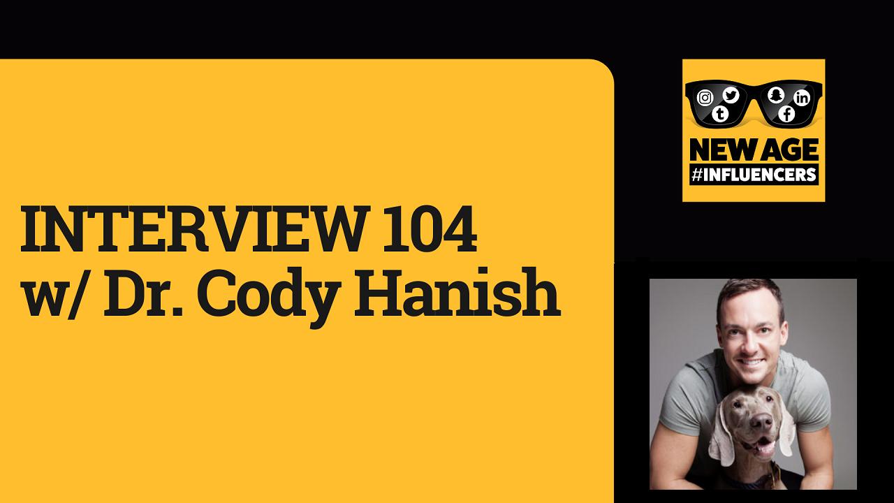 Dr Cody Hanish