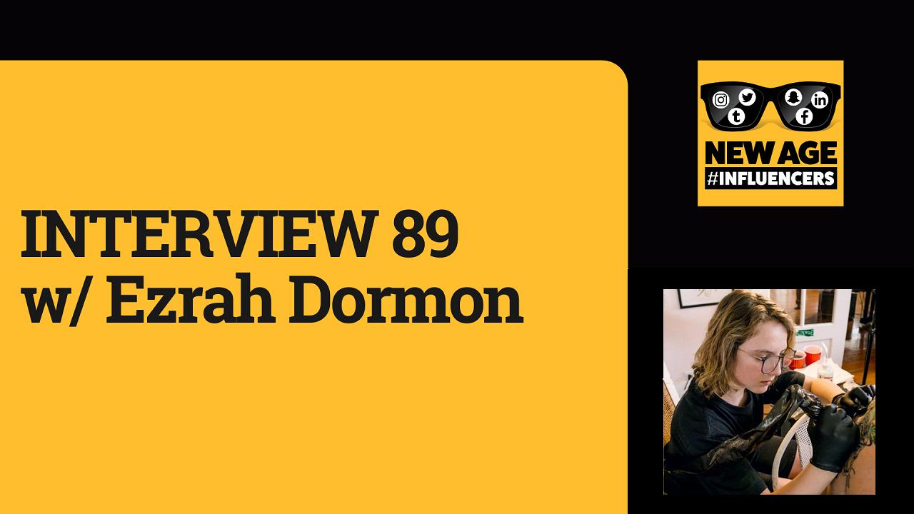 Ezrah Dormon