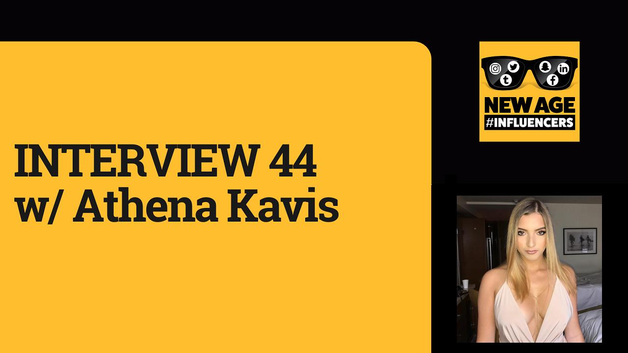 Athena Kavis