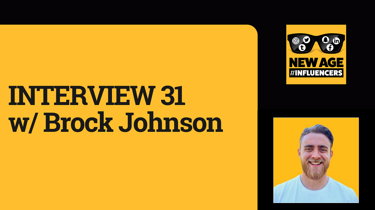 Brock Johnson