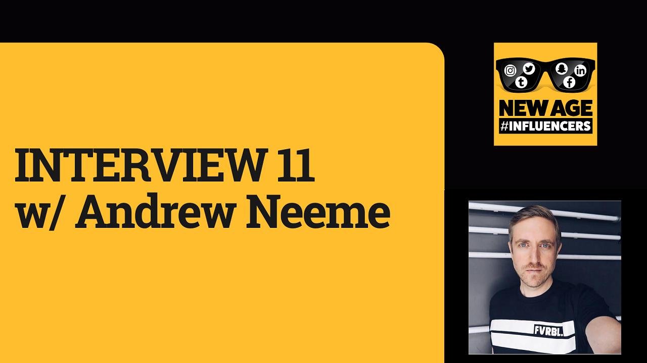 Andrew Neeme