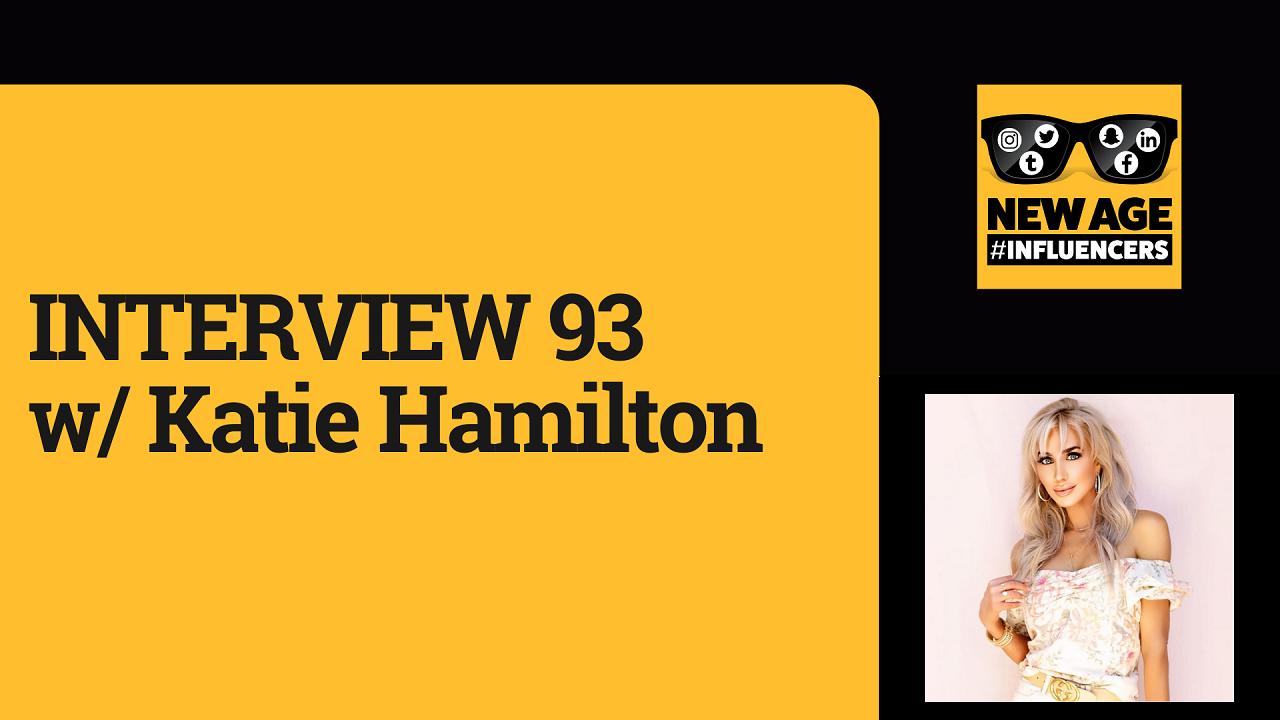 Katie Hamilton, Josh Hamilton, When Life Throws You A Curve
