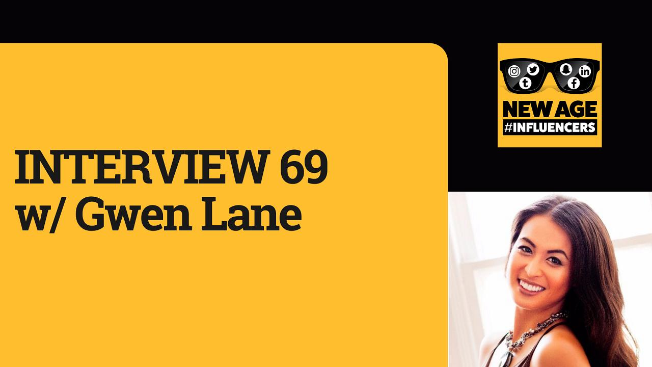 Gwen Lane