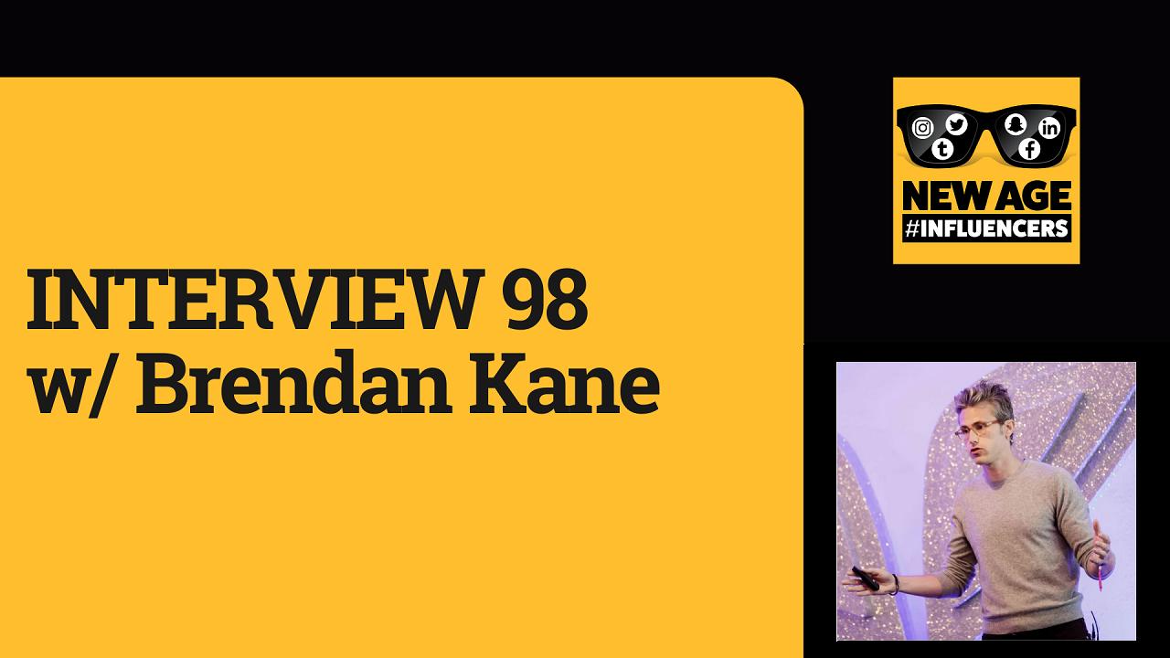 Brendan Kane, Hookpoint