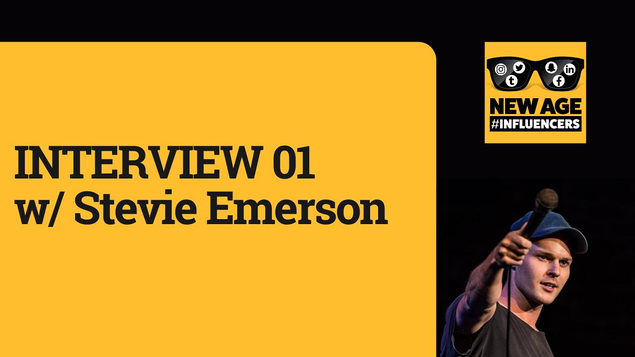 Stevie Emerson