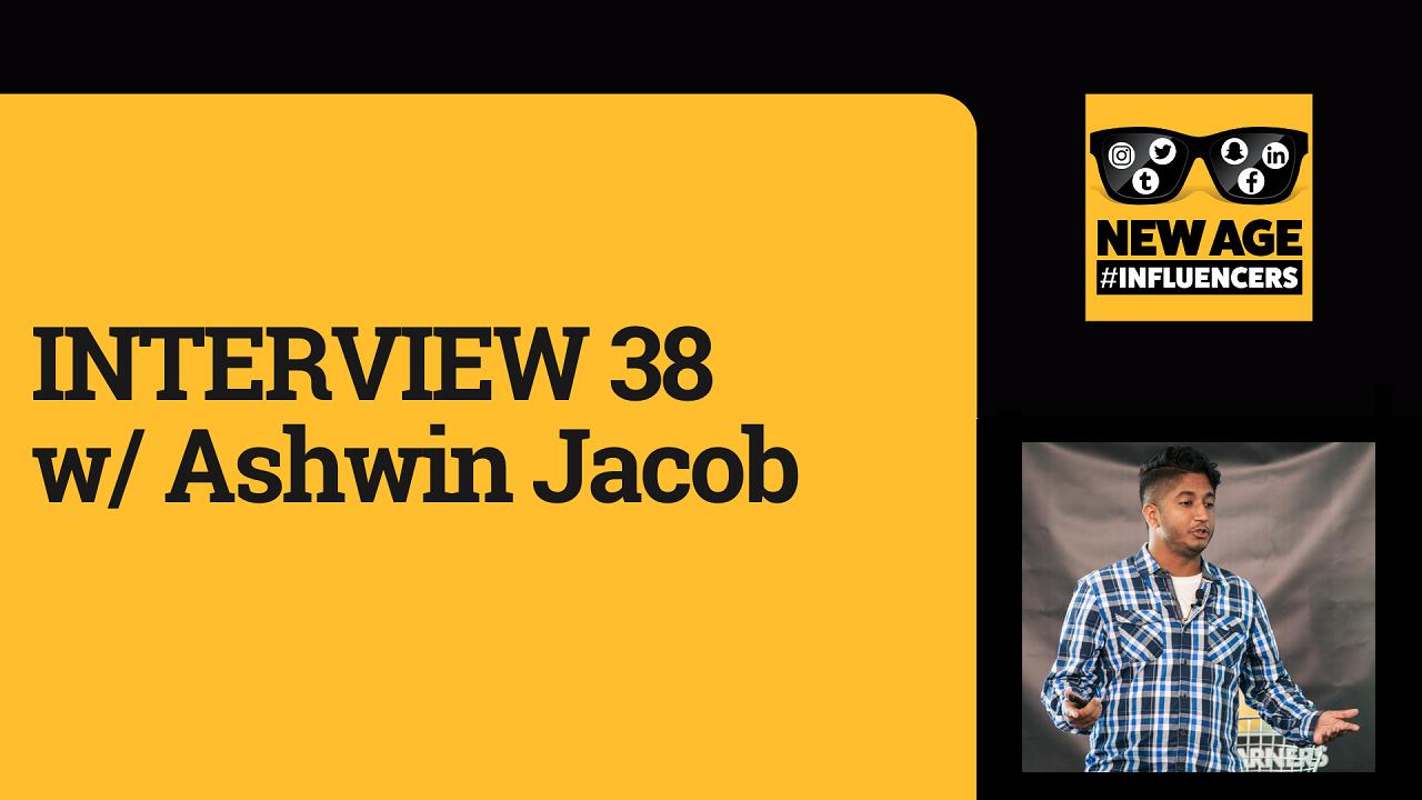 Ashwin Jacob