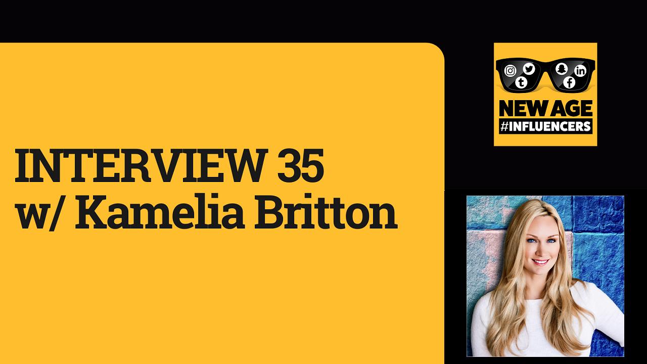 Kamelia Britton