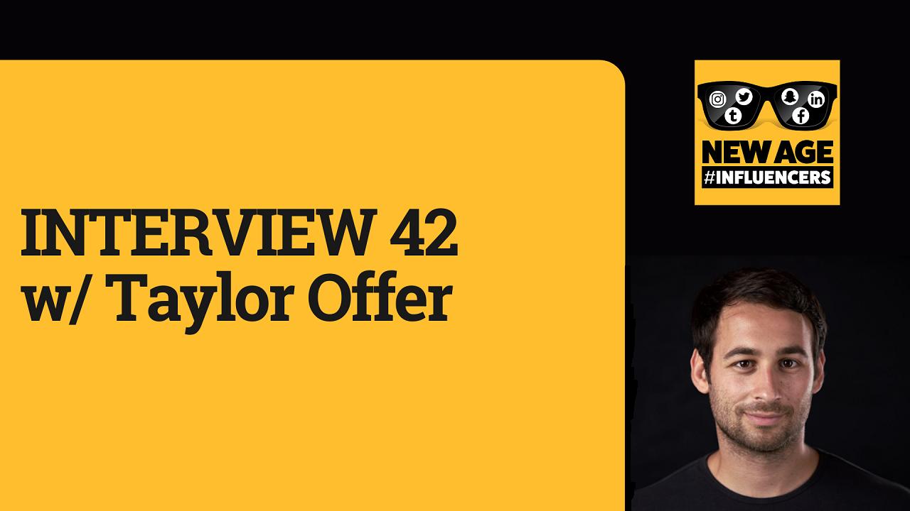 Taylor Offer