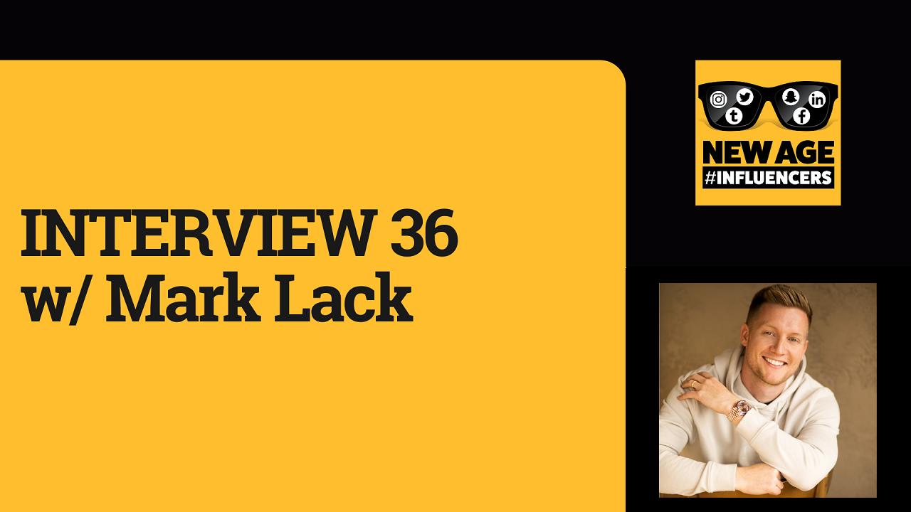 Mark Lack, Shorten The Gap