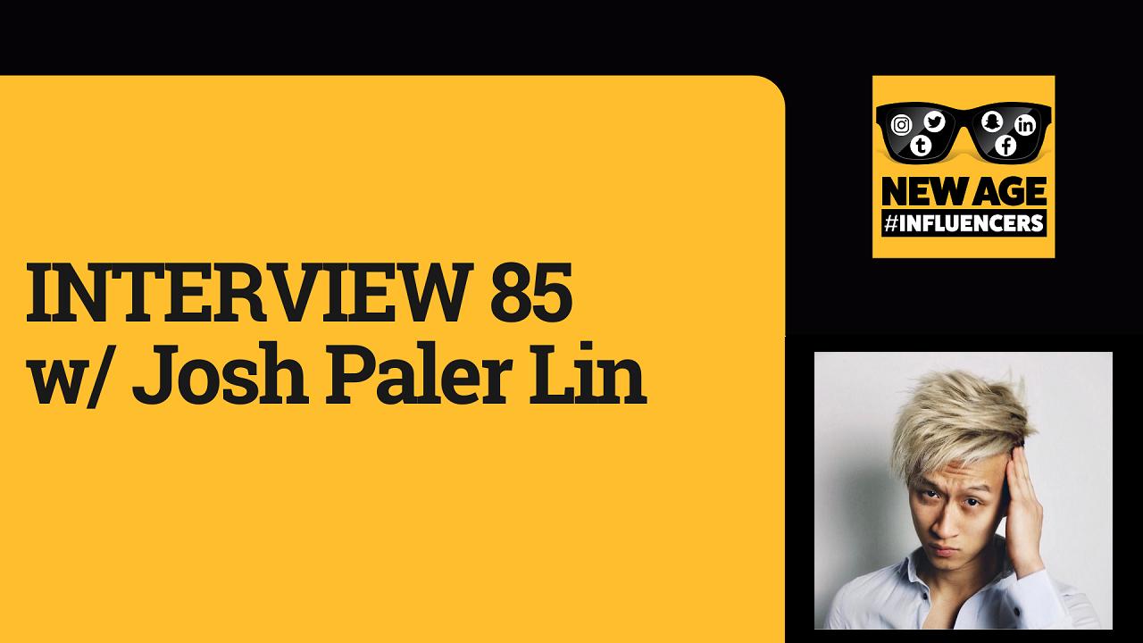 Josh Paler Lin