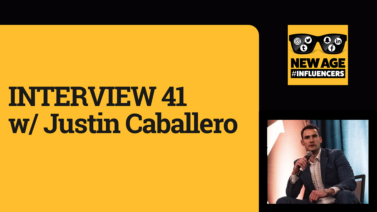 Justin Caballero