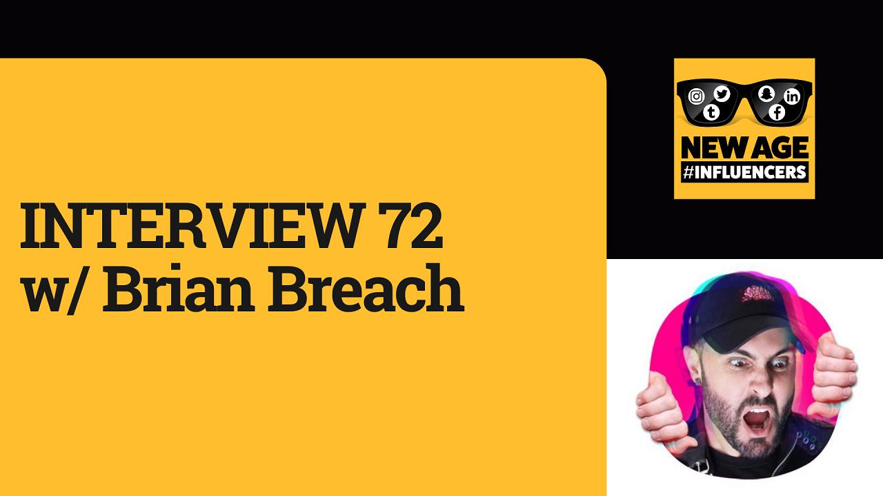 Brian Breach