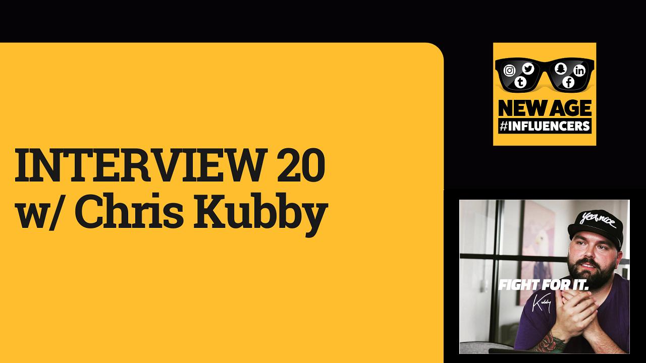 Chris Kubby