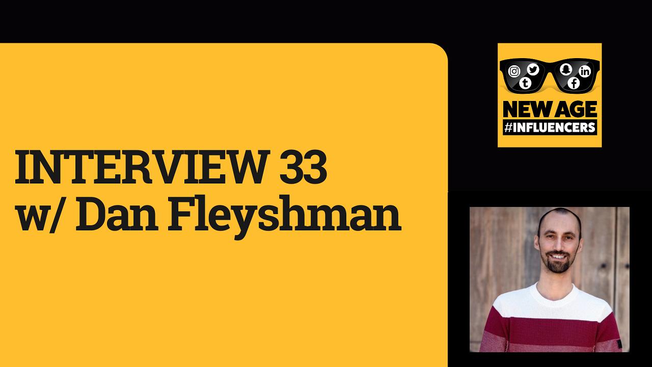 Dan Fleyshman