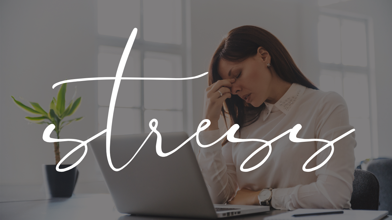 How to Manage Stress Working From Home