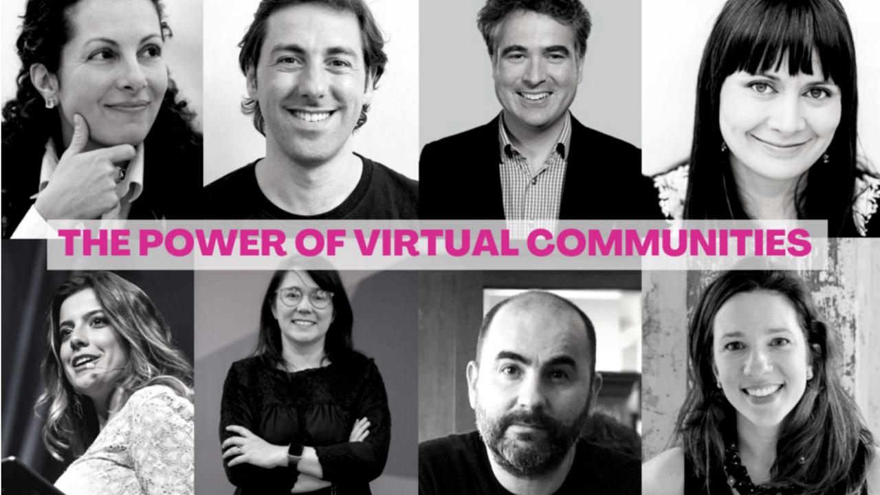 Power of Virtual Communities