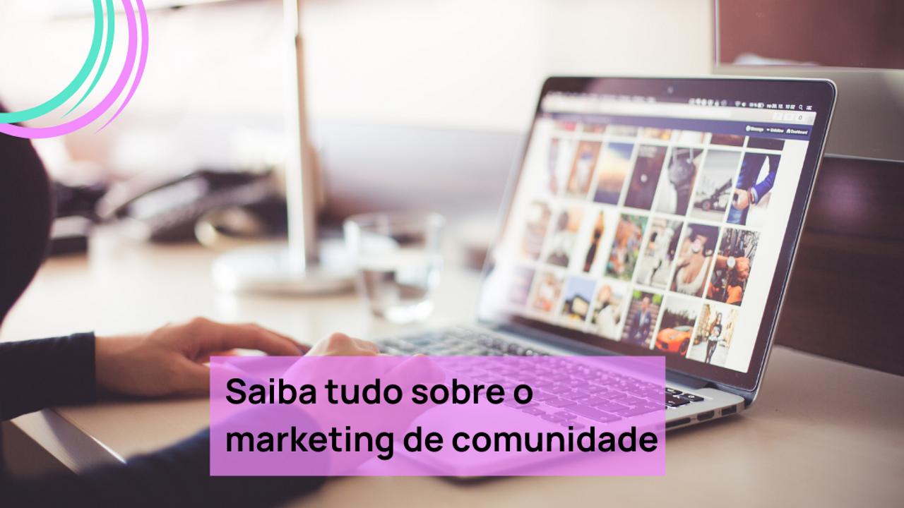 marketing de comunidade